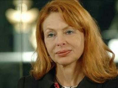 Eliane Karp: 'Humala ganó por mi esposo'