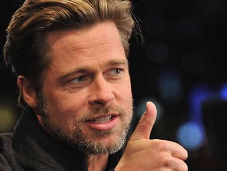 Brad Pitt se retira de las películas