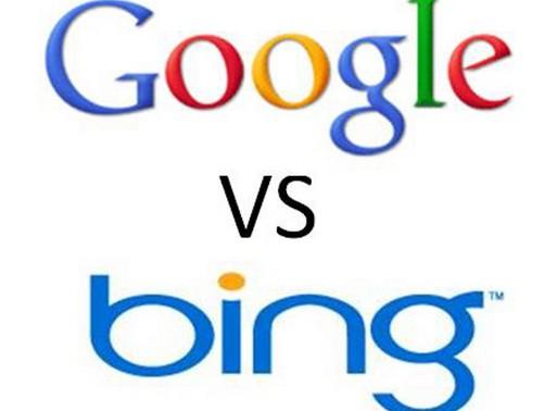 Bing no logra frenar a Google