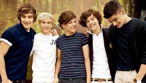 One Direction va camino de convertirse en los Beatles