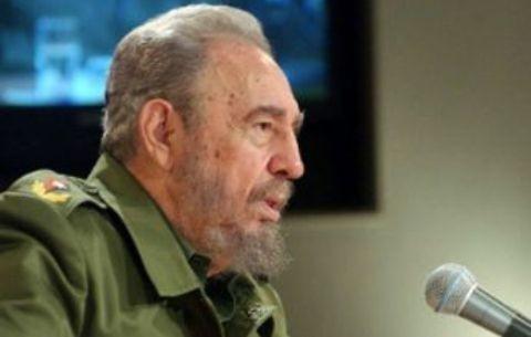 ¿Crees que Cuba debería participar de la Cumbre de las Américas que se desarrolla en Colombia?