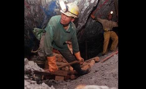 Sepa a qué problemas de salud se arriesgan los mineros informales en el Perú