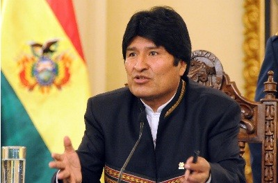 Evo Morales advierte que países del Alba no participará más en la Cumbre de las Américas si no se acepta a Cuba como miembro