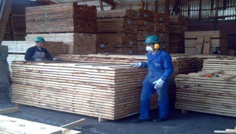 Tratamientos naturales para madera