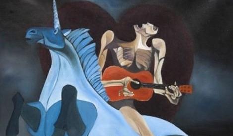 Dos presos cubanos exhiben su arte en Gran Bretaña