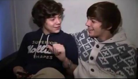 Los rumores sobre Harry Styles y Louis Tomlinson de One Direction (Video)