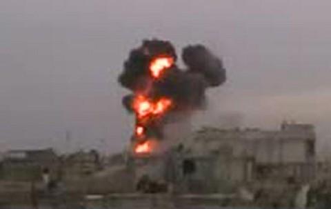 Siria: Observadores de la ONU llegan a la ciudad de Homs