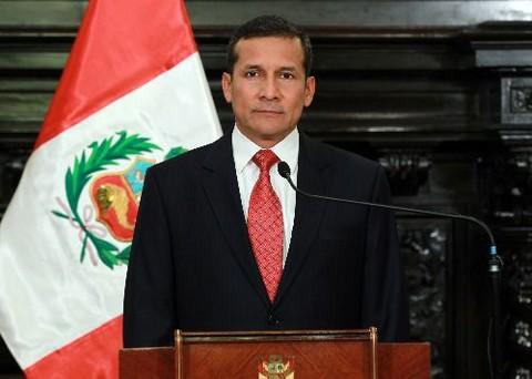 Peritaje Conga vinculante: ilegalidad de Ollanta