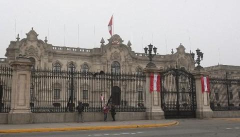 Gobierno: CEO de Newmont no se reunió con mandatario Humala