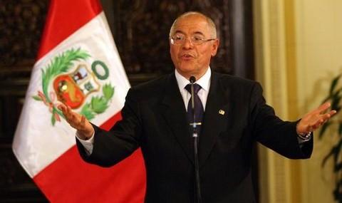 ¿Estás a favor de que se investigue al presidente del Poder Judicial, César San Martín?