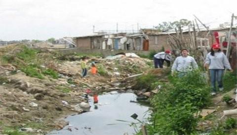 Minsa recomienda a población de Iquitos estar atentos ante brote de leptospirosis
