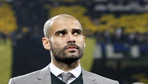 Guardiola anunciaría su renuncia al Barcelona este viernes