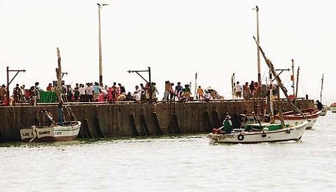 Piura: Pesqueros de Paita piden que se instale mesa de diálogo