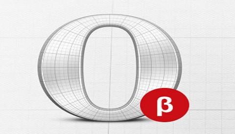 Beta de Opera 12 está lista para descargar
