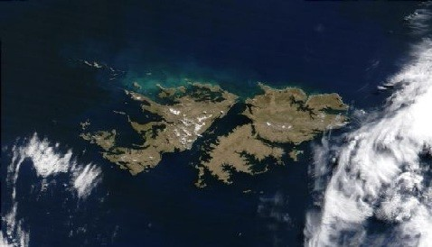 Argentina debería seducir a las Malvinas