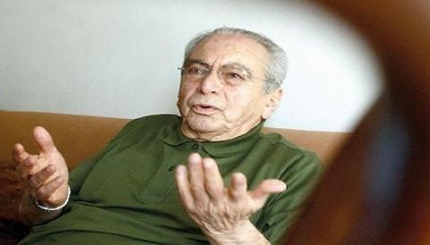 Julio Cotler: 'De joven me insultaban por ser judío'