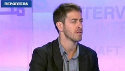 Periodista francés Romeo Langlois estaría herido, según ministro colombiano