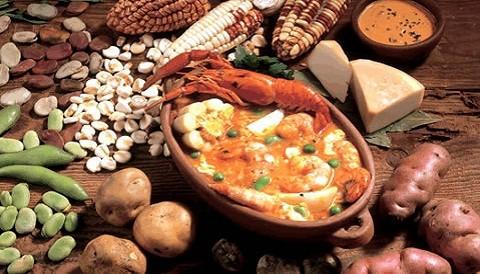 BBC califica a la comida peruana como 'sorpresiva y diversa'
