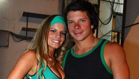 Mario Hart rompió nuevamente con Alejandra Baigorria