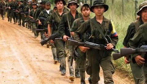 Las FARC admiten que tienen como rehén a periodista francés