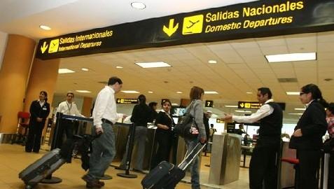 La Cancillería evalúa propuesta para cobrar por ingresar al país