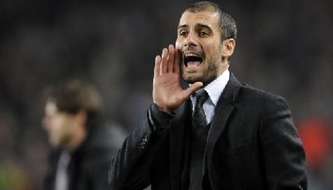 Guardiola daría el campanazo de la temporada dirigiendo al Milan