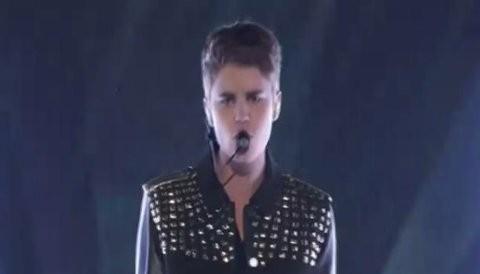 Justin Bieber lleva su 'Boyfriend' a la final de 'La Voz' (Video)
