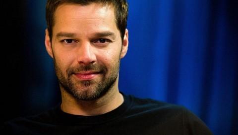 Ricky Martin celebró apoyo de Obama por bodas entre homosexuales