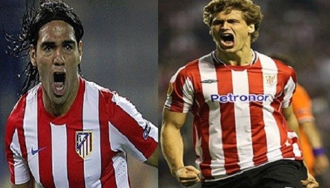 Vea los goles de la final entre el Atlético de Madrid y Athletic de Bilbao (video)