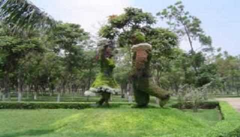 Parques de Lima ofrecerán diversas actividades por el Día de la Madre