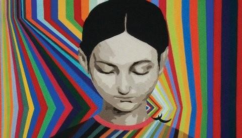 'Salón de Belleza' exposición de Magaly Sánchez