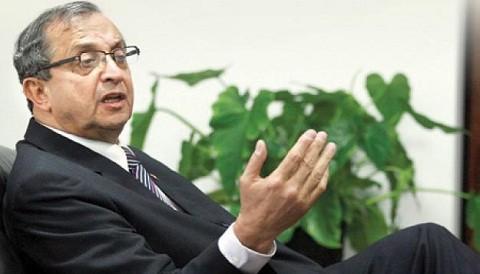 Daniel Mora sobre renuncia de ministros: 'Sendero hubiera querido que siga este caos'