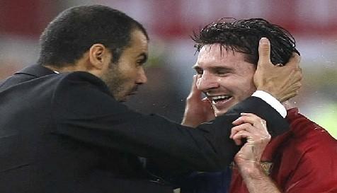 El Chelsea busca a Messi y a Guardiola