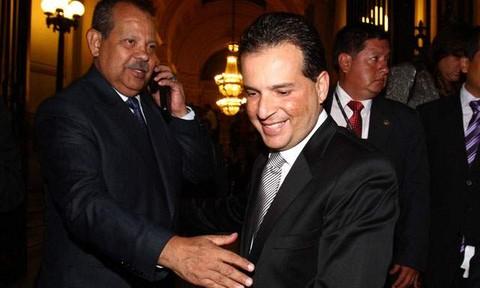 Ex vicepresidente se pronunció sobre designación de los nuevos ministros