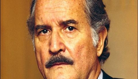 Frases célebres de Carlos Fuentes