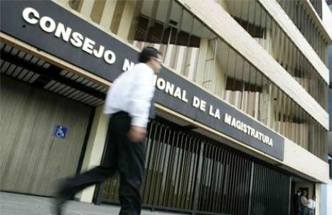 Consejo Nacional de la Magistratura designa a 32 nuevos fiscales