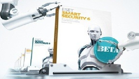 lanza la versión beta de ESET NOD32 Antivirus y ESET Smart Security 6
