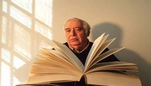 Harold Bloom: 'Soy el último crítico literario tradicional que queda vivo'