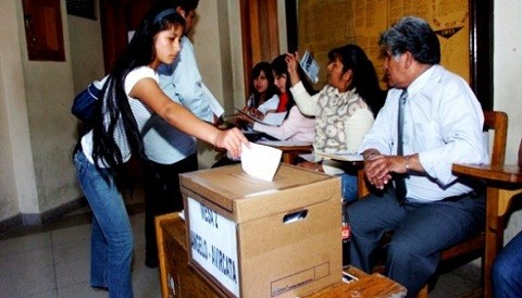 República Dominicana elige hoy a su nuevo presidente