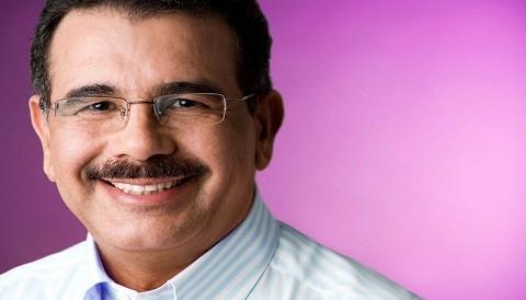 República Dominicana: Danilo Medina habría ganado comicios
