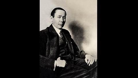 Nicolae Titulescu (1882-1941)