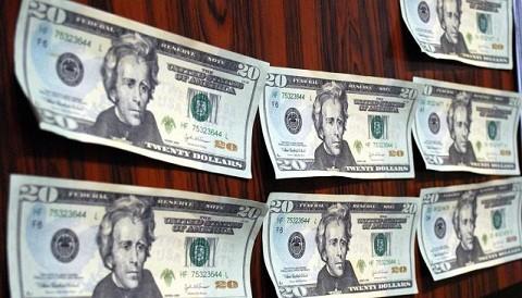 Inauguran curso sobre seguridad de documentos e identificación de billetes falsos