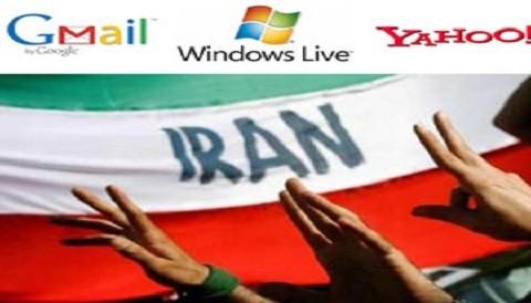 Irán prohíbe usar Hotmail, Gmail y Yahoo!