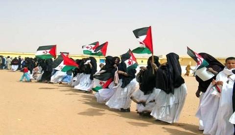 Para descolonizar el Sáhara Occidental ya la única solución es la guerra