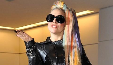 Lady Gaga se niega a bajar el tono de sus espectáculos