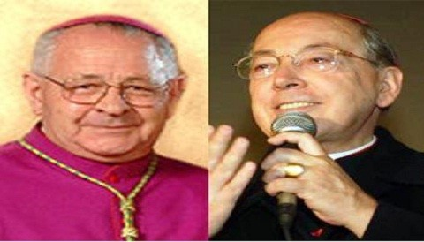 Monseñor Ugarte: un Obispo de verdad