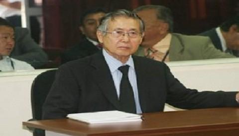 Invento para perseguir a periodistas y condenar a Fujimori
