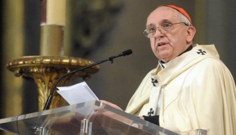Dura homilía del Cardenal Bergoglio en el tedeum por la fecha patria argentina