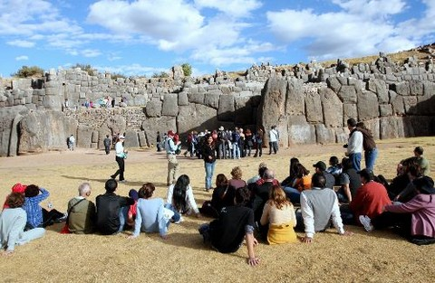 Cusco recibir a ms de 180 mil turistas en su mes jubilar