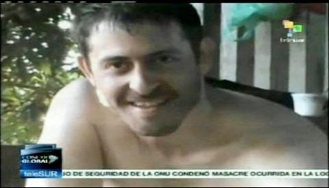 Las FARC entregará hoy a periodista francés secuestrado